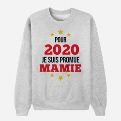 Sweat 2020 Promue Mamie