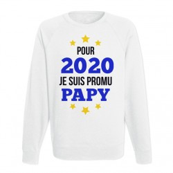 Sweat 2020 Promu Papy