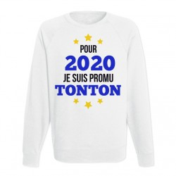 Sweat 2020 Promu Tonton