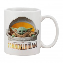 MUG The Mandalorian The Child Baby Yoda