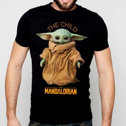 T-Shirt The Child Baby Yoda