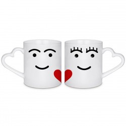 MUG BOX DUO Mrs & Mr