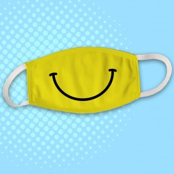 Masque Smiley