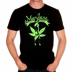 T-Shirt Homme - MaryJane