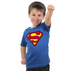 T-Shirt SUPERMAN - Enfant