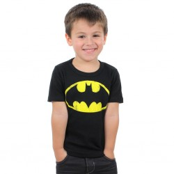 T-Shirt BATMAN - Enfant