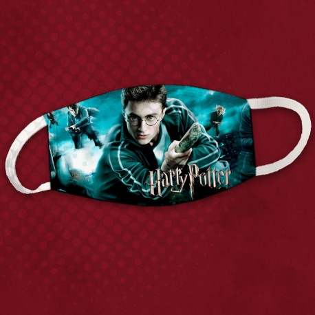 Masque Harry Potter