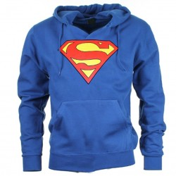 Sweat à Capuche Superman