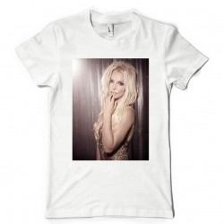 T-Shirt Fan de... Britney Spears