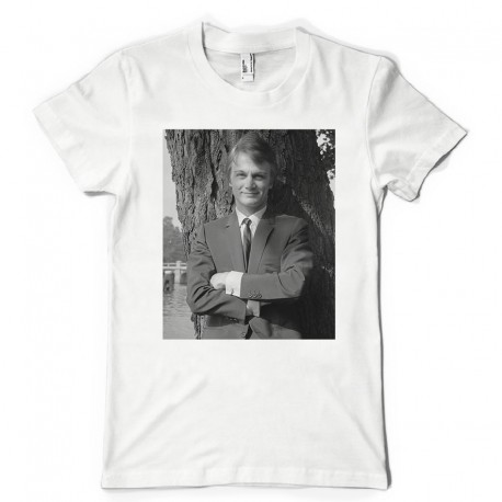 T-Shirt Fan de... Claude François