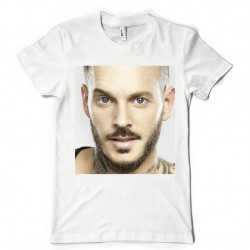 T-Shirt Fan de... Pokora
