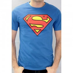 T-Shirt SUPERMAN - Homme