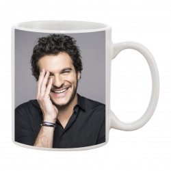 MUG fan de... Amir portrait