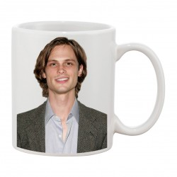 MUG fan de... Matthew Gray Gubler