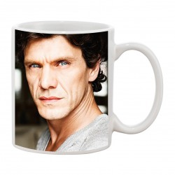MUG fan de... Marc Lavoine