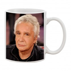 MUG fan de... Michel Sardou