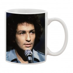 MUG fan de... Michel Berger