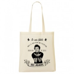 Tote Bag FIDELE Kev Adams