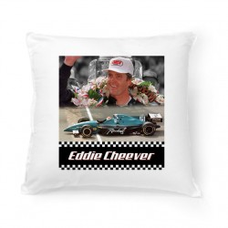 Coussin FORMULE 1 Eddie Cheever