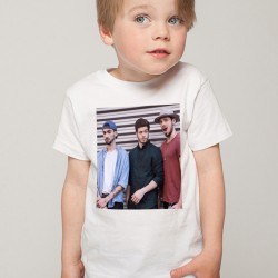 T-Shirt Fan de… Arcadian - Enfant