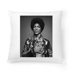 Coussin Prince respect