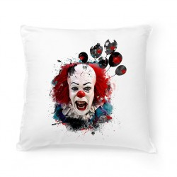 Coussin Pennywise Ça Grunge